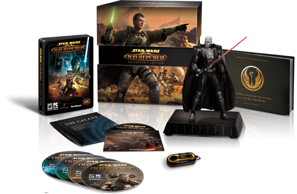 SWTOR Edition Collector