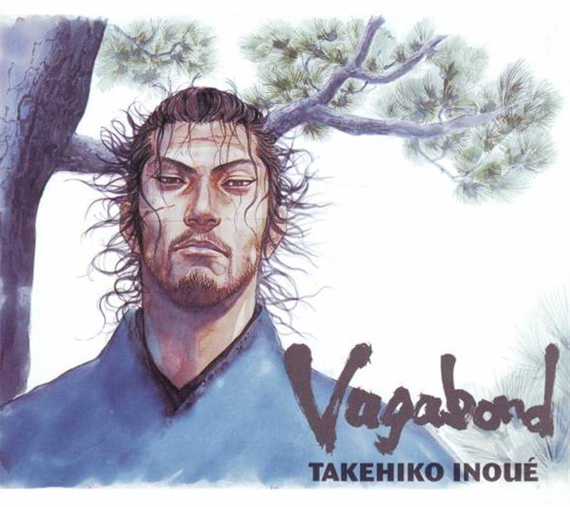 [MANGAKA] Takehiko Inoue Fvagabond.3