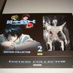 Coffret collector Death Note 2