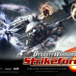 [Xbox 360] Dynasty Warriors Strikeforce