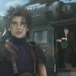 [PSP] Final Fantasy VII : Crisis Core