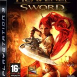 [PS3] Heavenly Sword