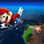 [Wii] Super Mario Galaxy