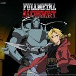 Fullmetal Alchemist : Brotherhood – Coffret 1