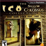 Ico et Shadow of the Colossus