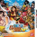 [3DS] One Piece Unlimited Cruise SP