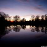 Une semaine au gîte de l'étang en Auvergne