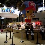 Japan Expo 13 / Comic Con 4 : une petite note pour conclure