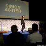 Japan Expo 13 / Comic Con 4 : Quiz Geek par Simon Astier