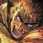 10 mangas de légende : 3 – Berserk
