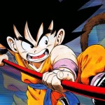 10 mangas de légende : 1 – Dragon Ball