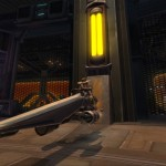Star Wars The Old Republic : un mois et demi plus tard