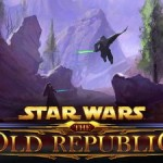 Un week-end de beta sur Star Wars The Old Republic