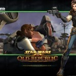 Star Wars The Old Republic : dilemmes et décisions